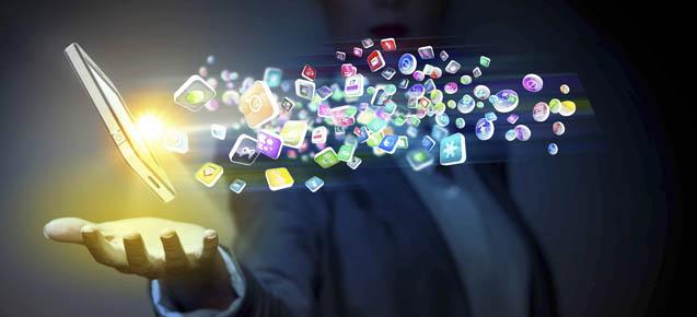 Las Apps consiguen más ventas que el ecommerce
