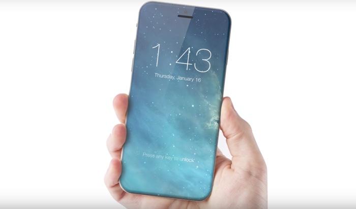 iphoneconceptimage 2017: Apple lanzará tres modelos de iPhone