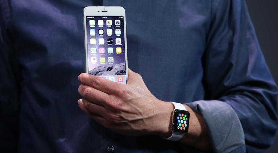 Apple-Watch-analisis-2 Apple Watch: El reloj inteligente