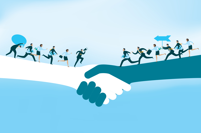 Networking ¿Qué es Networking y para qué sirve?