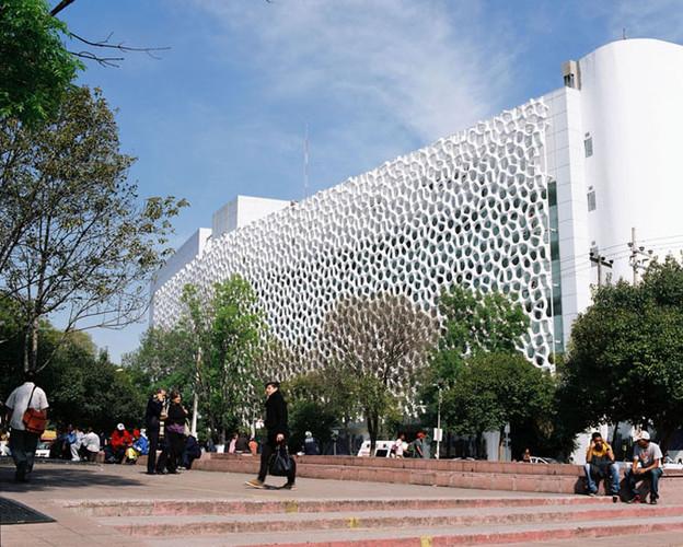 torres-sustentables 6 Tecnologías verdes para cuidar el ambiente