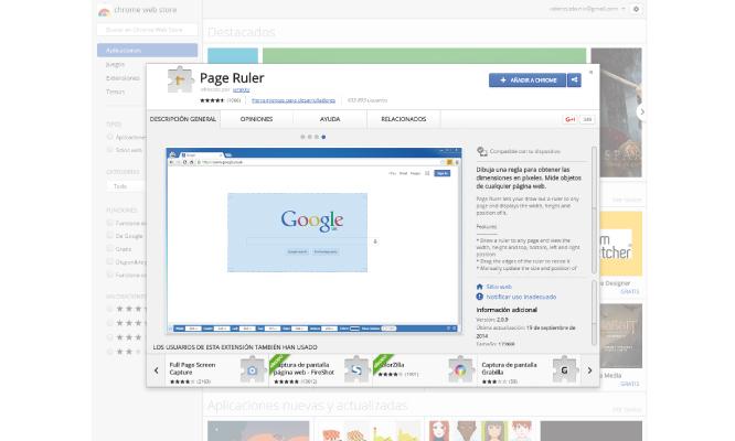 lazarus-google-chrome-extension 5 Extensiones Chrome para hacer más productivo tu trabajo