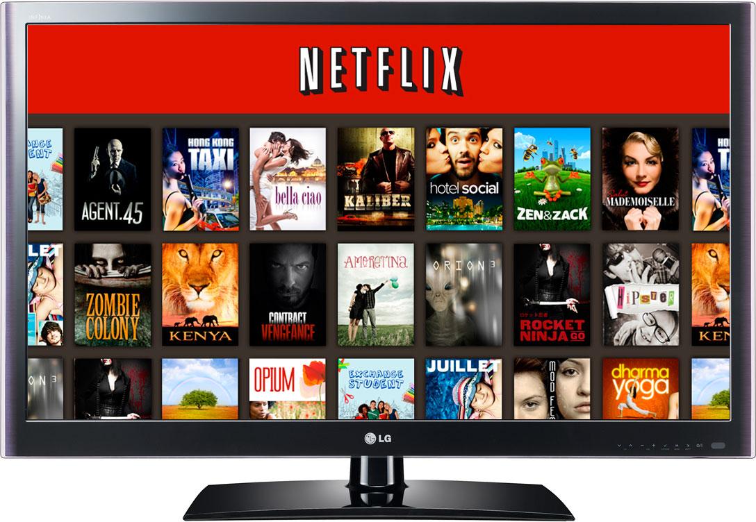 netflix Netflix VS Blim