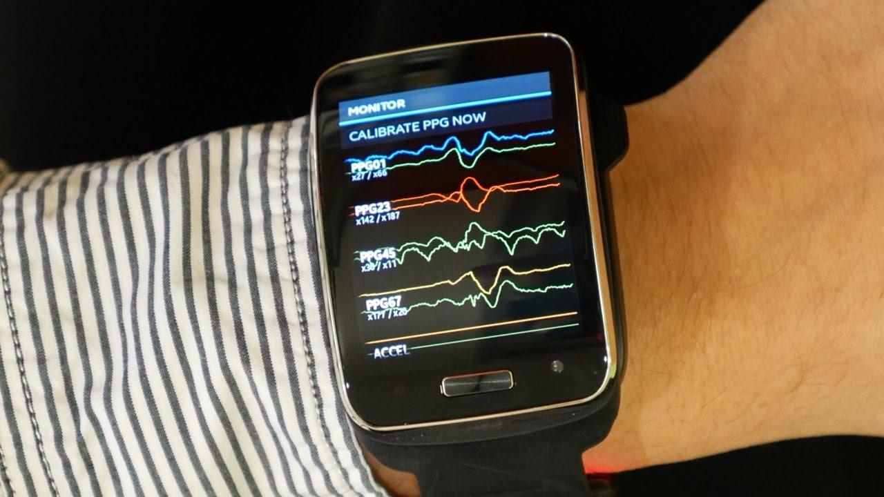 App para Smartwatch