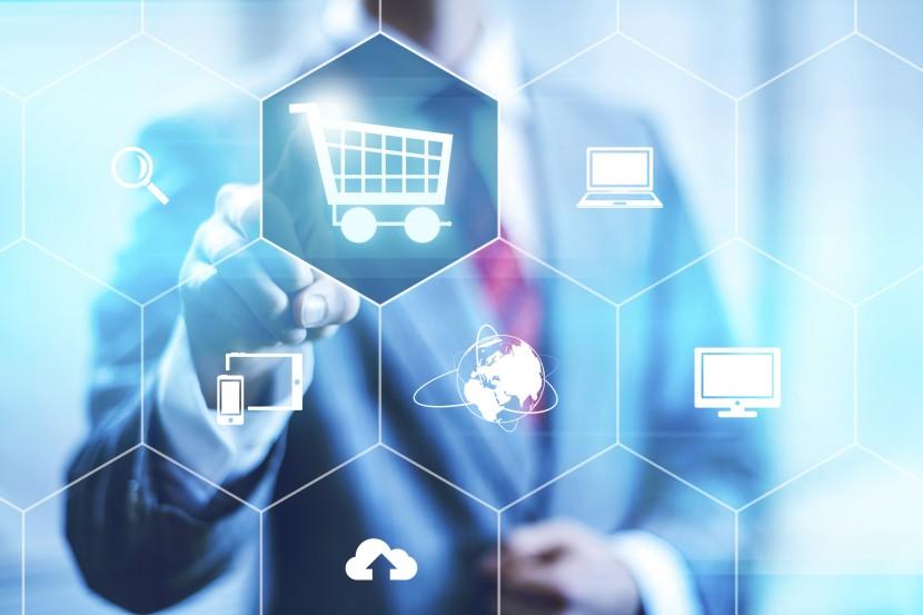 comercio electrónico profesional