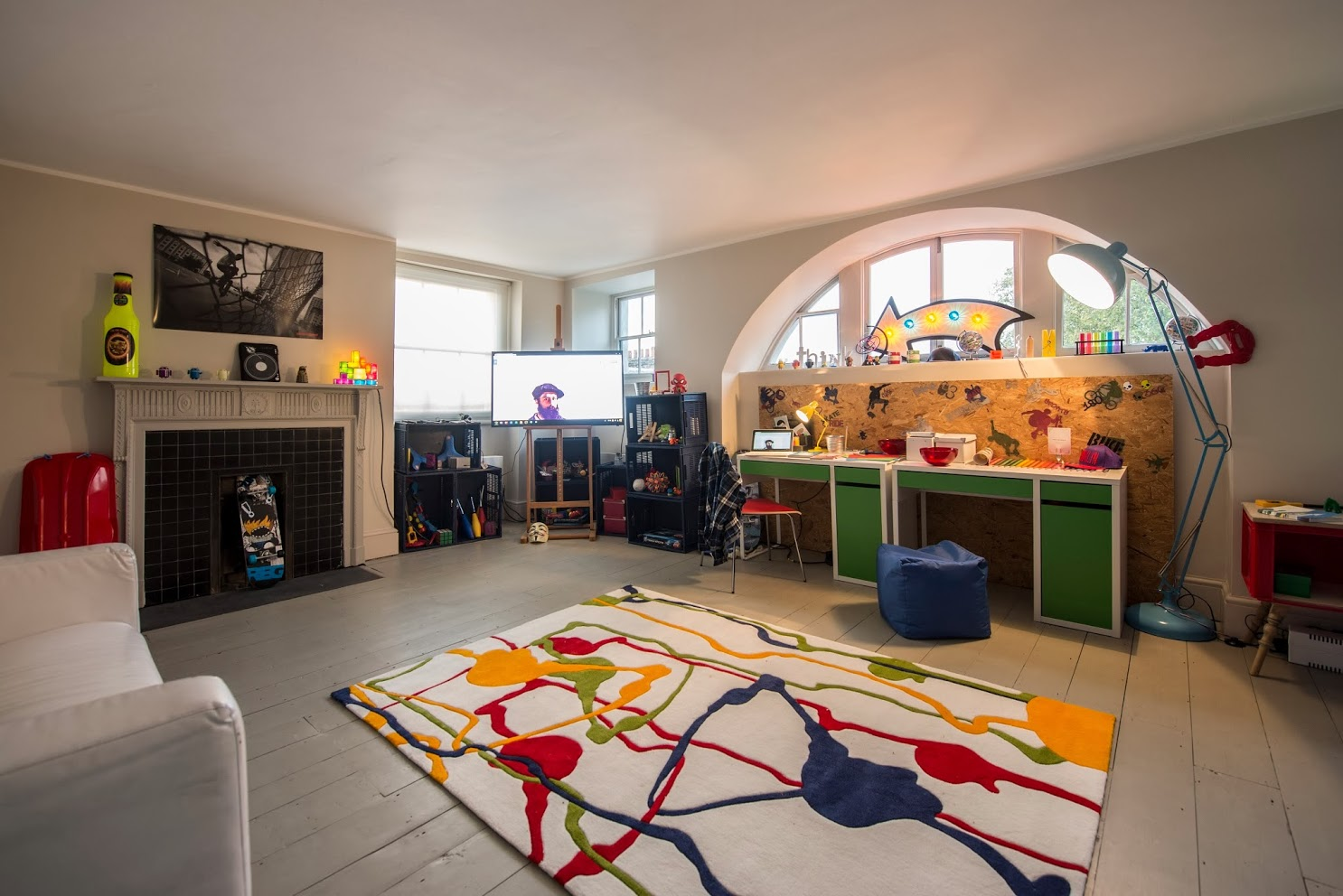 GOOGLE_HOUSE Las Casas Inteligentes de Google y Apple