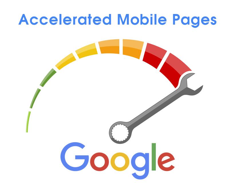 Qué es Google AMP