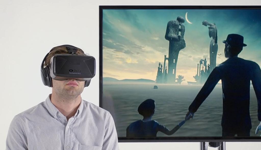 realidad-virtual-turismo Realidad virtual conquista a los museos y al turismo