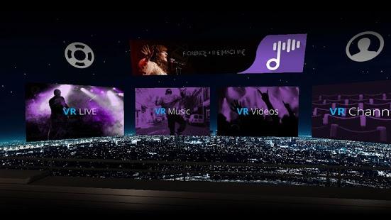 Música en realidad virtual