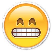 enseñando-los-dientes enseñando los dientes