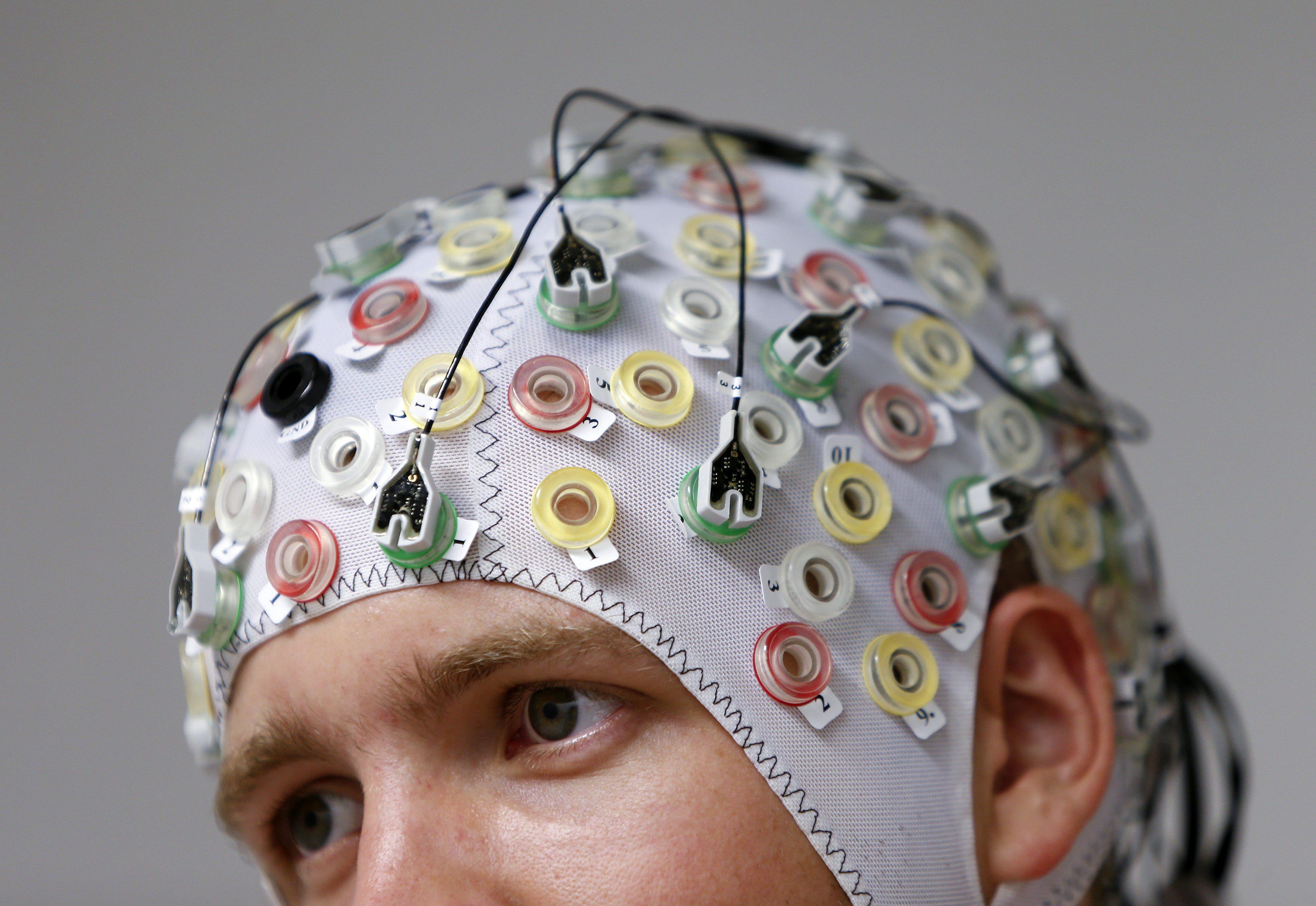 Software para leer la mente