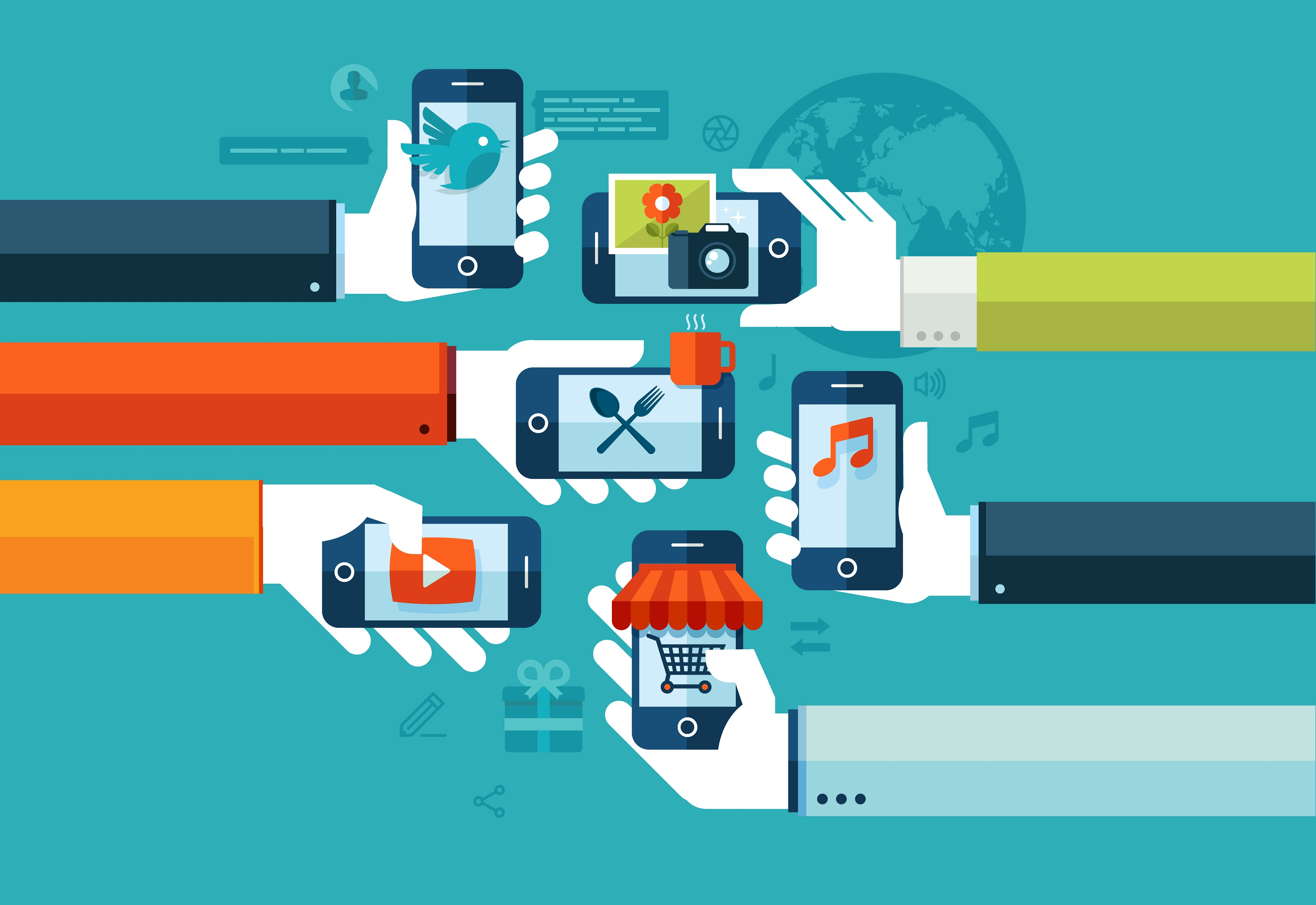 Mobile first que es