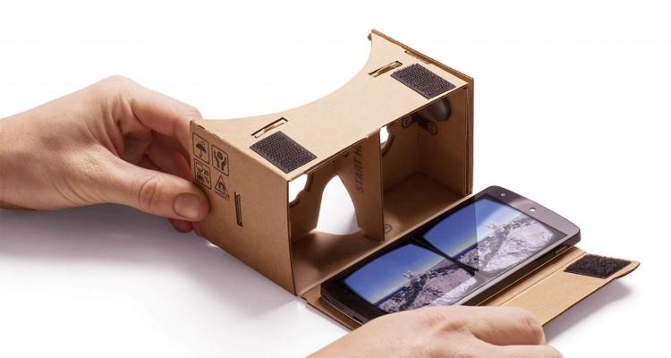 Apps de realidad virtual en México