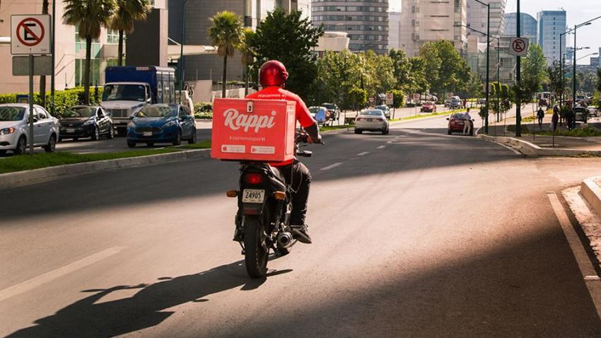 """rappitenderos Rappi: el """"Amazon"""" de Colombia"""