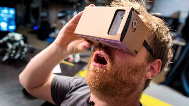 Realidad virtual en México