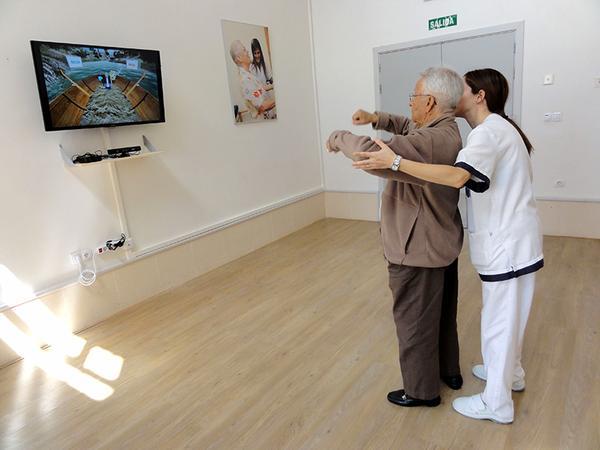 simulador-virtal Realidad Virtual en la Medicina