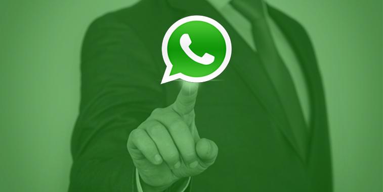 Whatsapp reduce la productividad en empresas