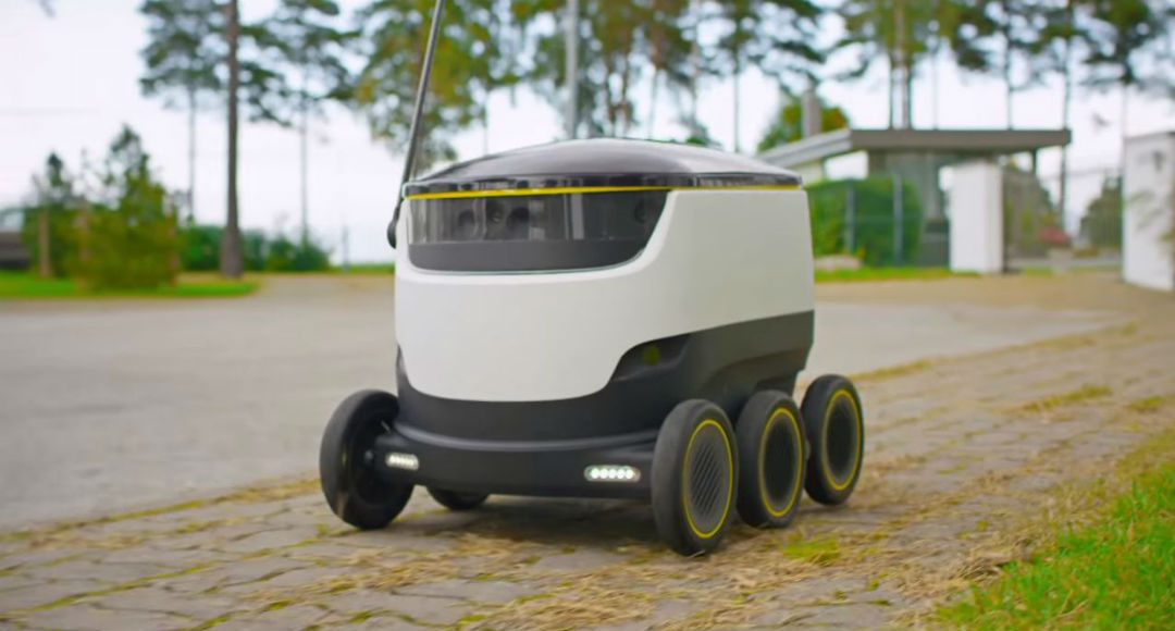 Starship el vehículo inteligente