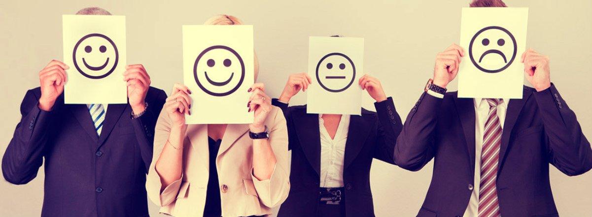 algoritmos para medir los sentimientos
