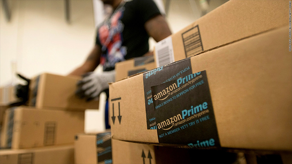 Amazon Prime en México