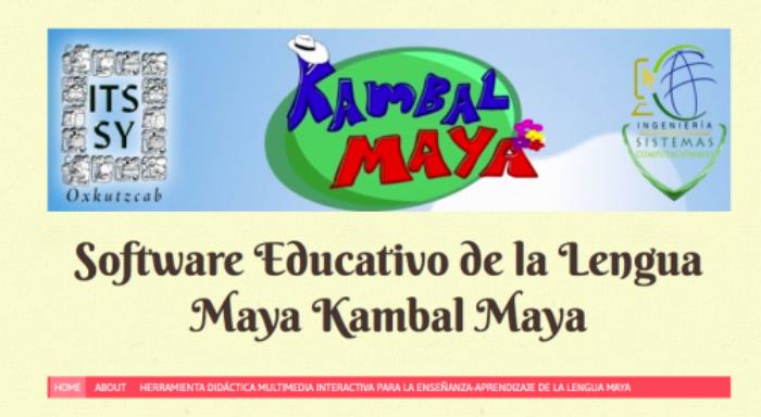 Kambal Maya