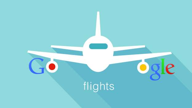Google flights México