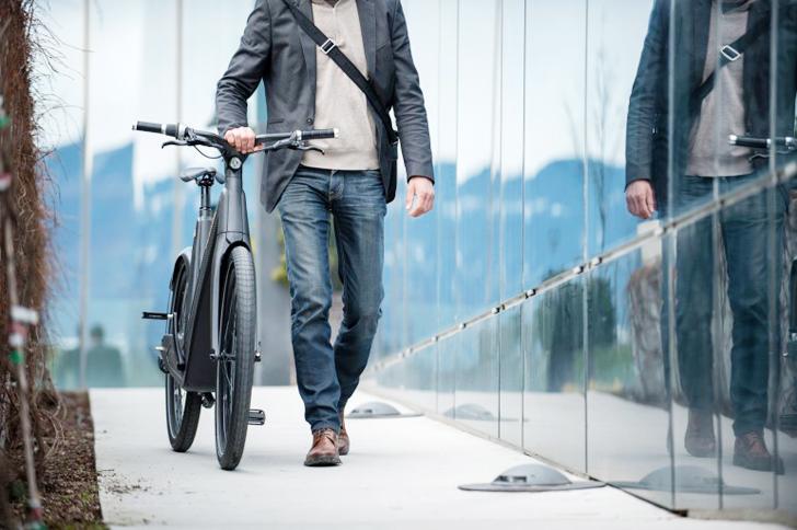 leaos Leaos Solar, una bici amante del sol