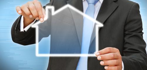 Desarrollo de sistema inmobiliario