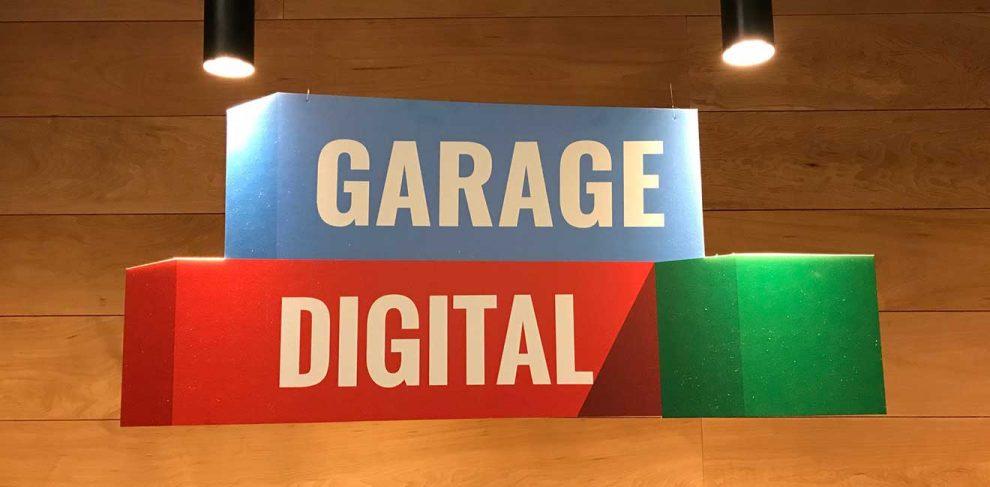 garagedigital Google México lanza Garage Digital para aprender sobre Marketing