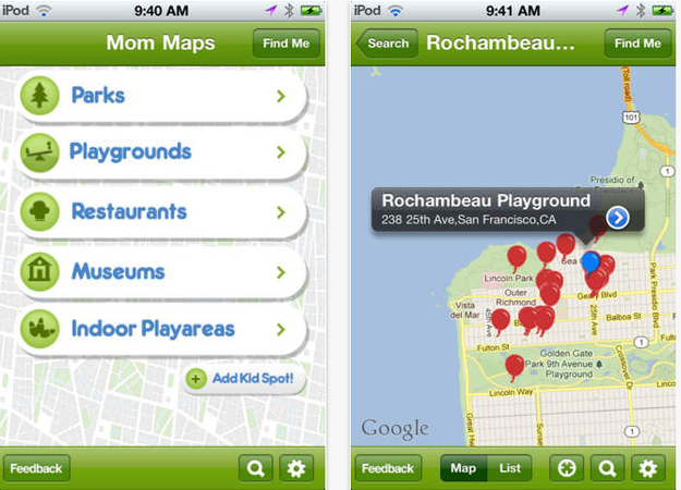 appcozi Apps Para Mamás Ocupadas