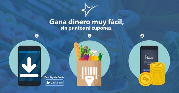 pagastar-1 PagaStar app de promociones digitales