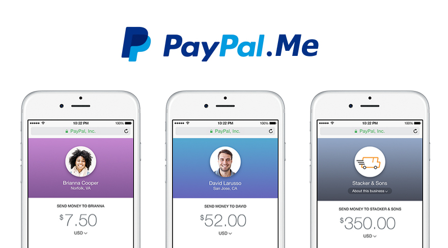 PayPal.Me México