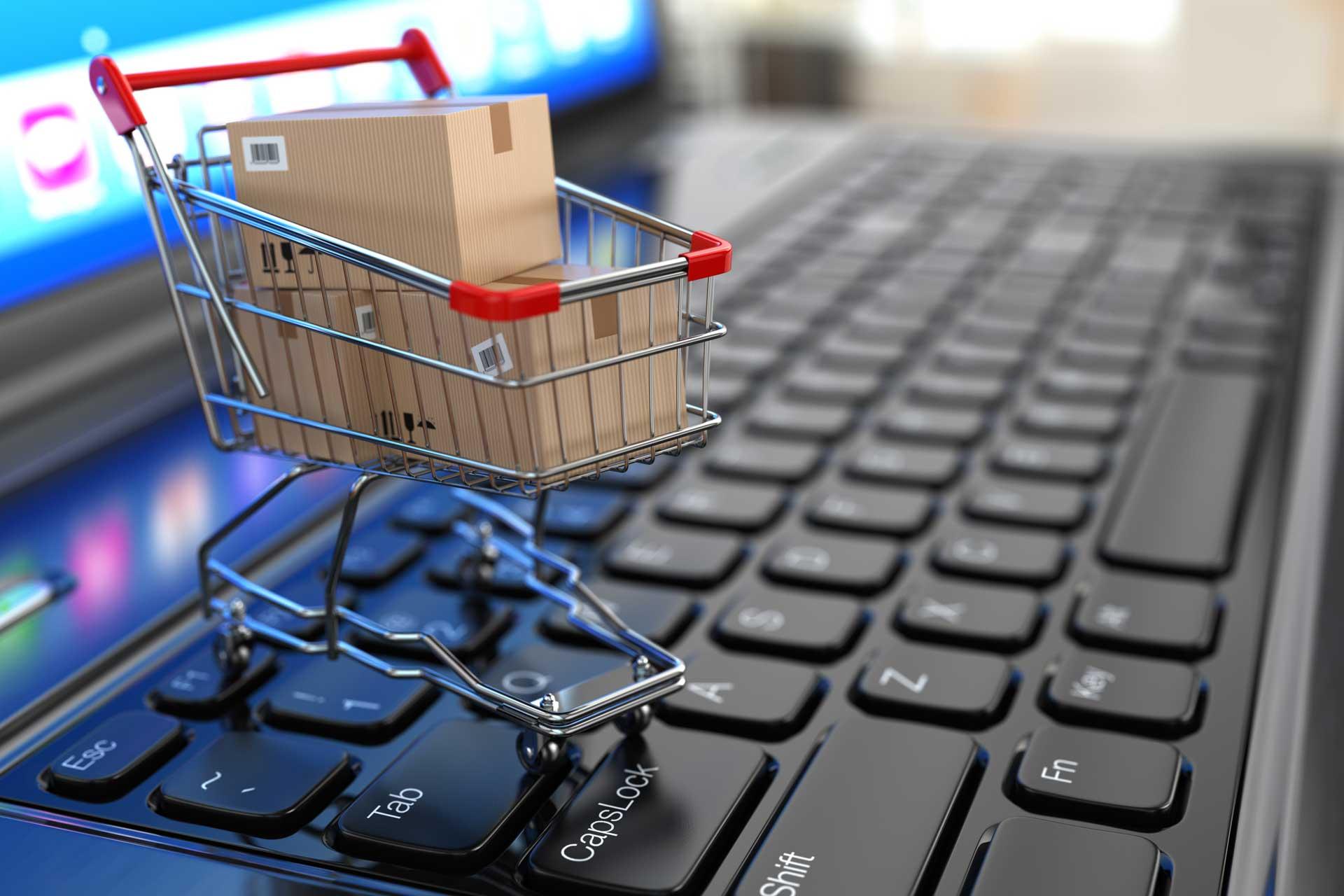 Punto de venta conectado a tu tienda online