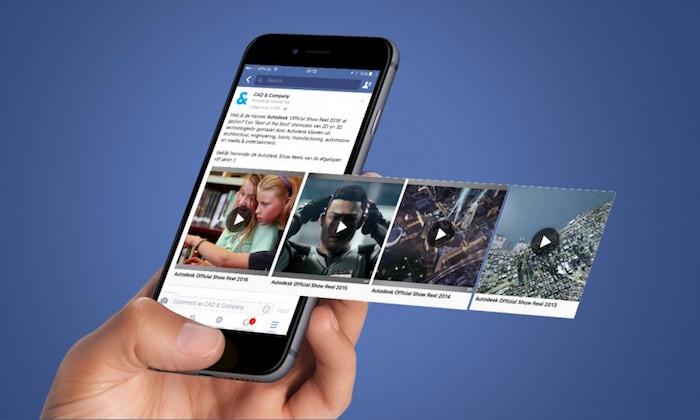 video marketing en facebook