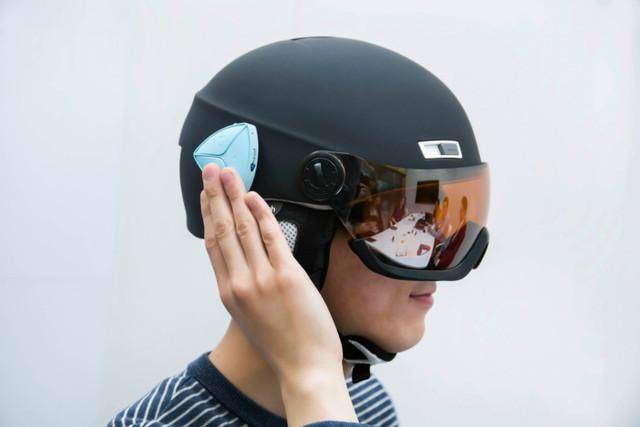 Helmelt VR