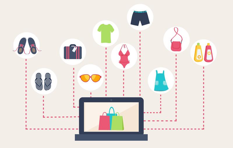 cómo describir tus productos en tu ecommerce