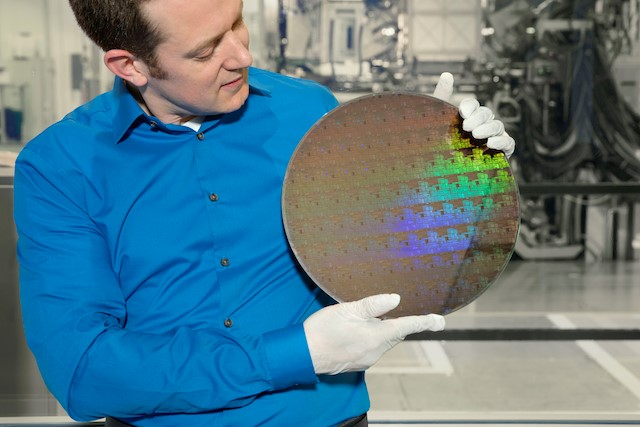 IBM y su chip 5nm