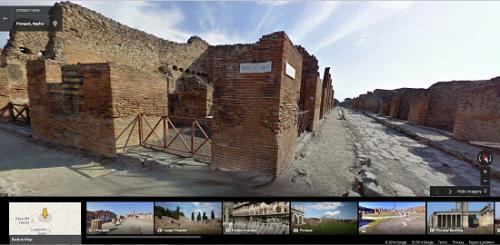 venecia Tour en Italia con Realidad Virtual