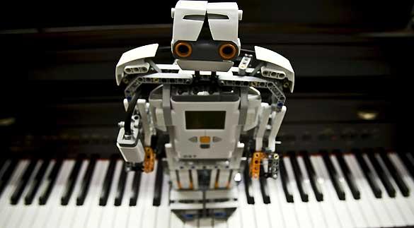 primer disco compuesto por inteligencia artificial