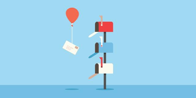 Segmentación de campañas de mailing
