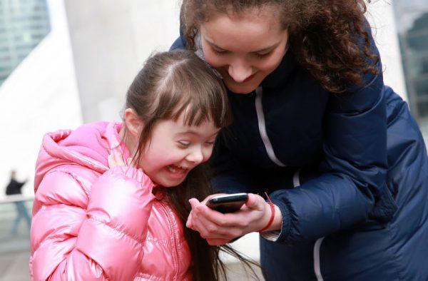 videojuego terapéutico para niños con Síndrome de Down
