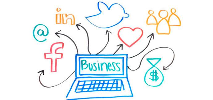 Cómo usar las redes sociales para incrementar ventas