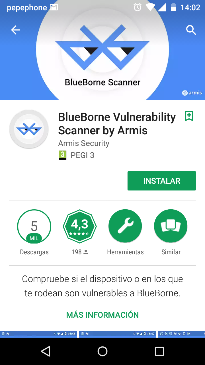 blueborne-1 ¿Cómo afecta BlueBorne?
