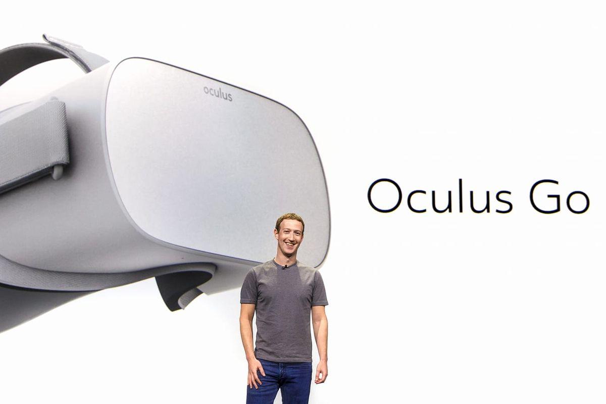 22384239_10104098055929861_530895676436174760_o.1507744375 Una mirada a Oculus Go