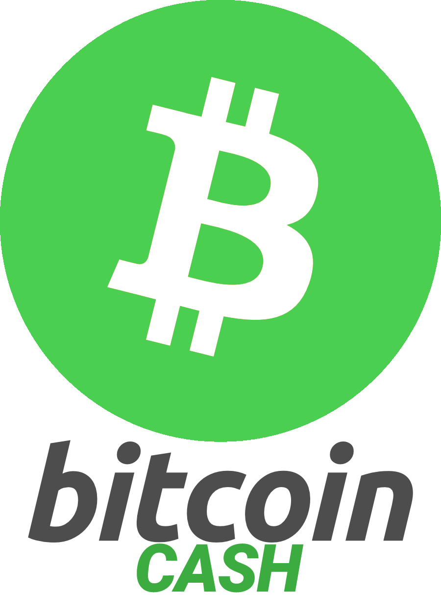 Bitcoin-Cash-Green-Logo ¿Prevalecerá Bitcoin  Cash?