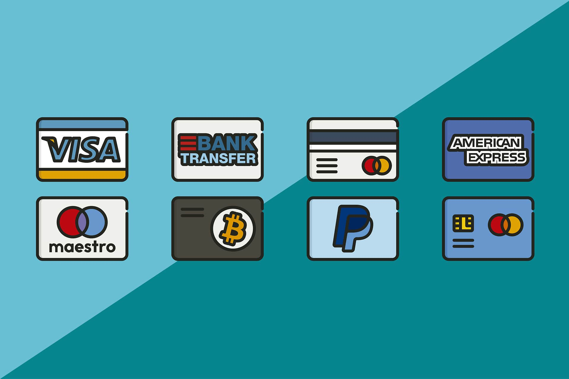 pasarela-pago-woocommerce Pasarelas de pago en el comercio electrónico