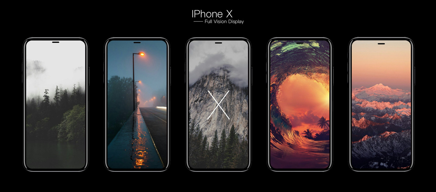 iPhone-8-Full-Vision-Display-iFanr-mockup-001 Cambios de Iphone X