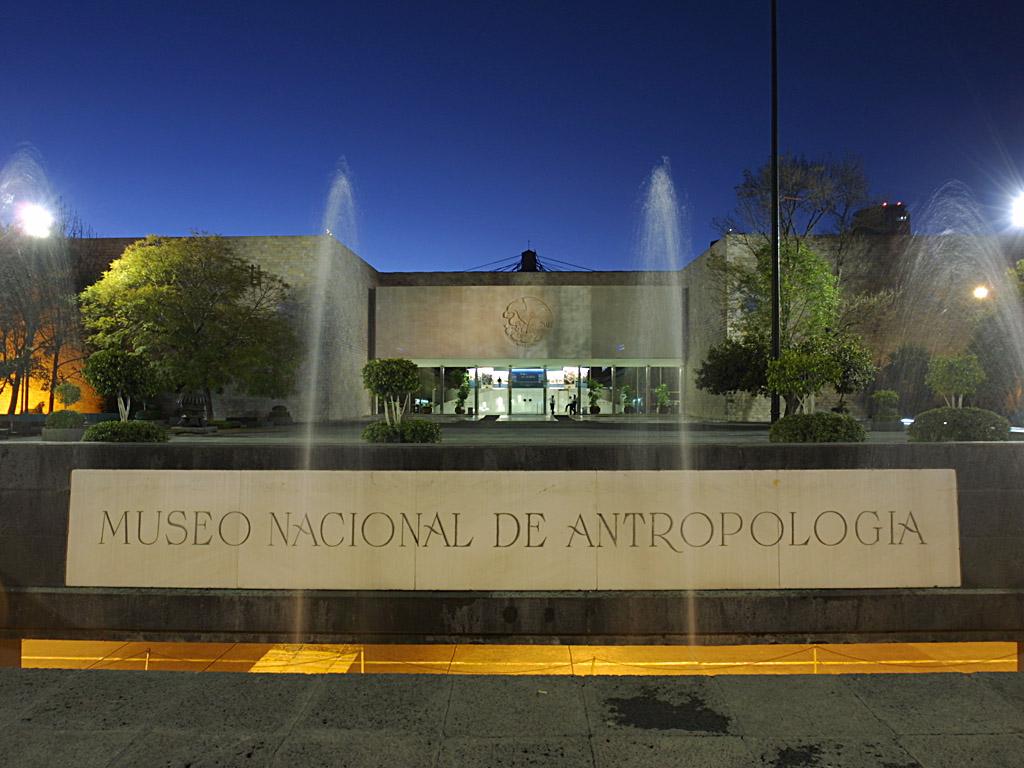 museo-nacional-de-antropología El Museo de Antropología y la inteligencia artificial