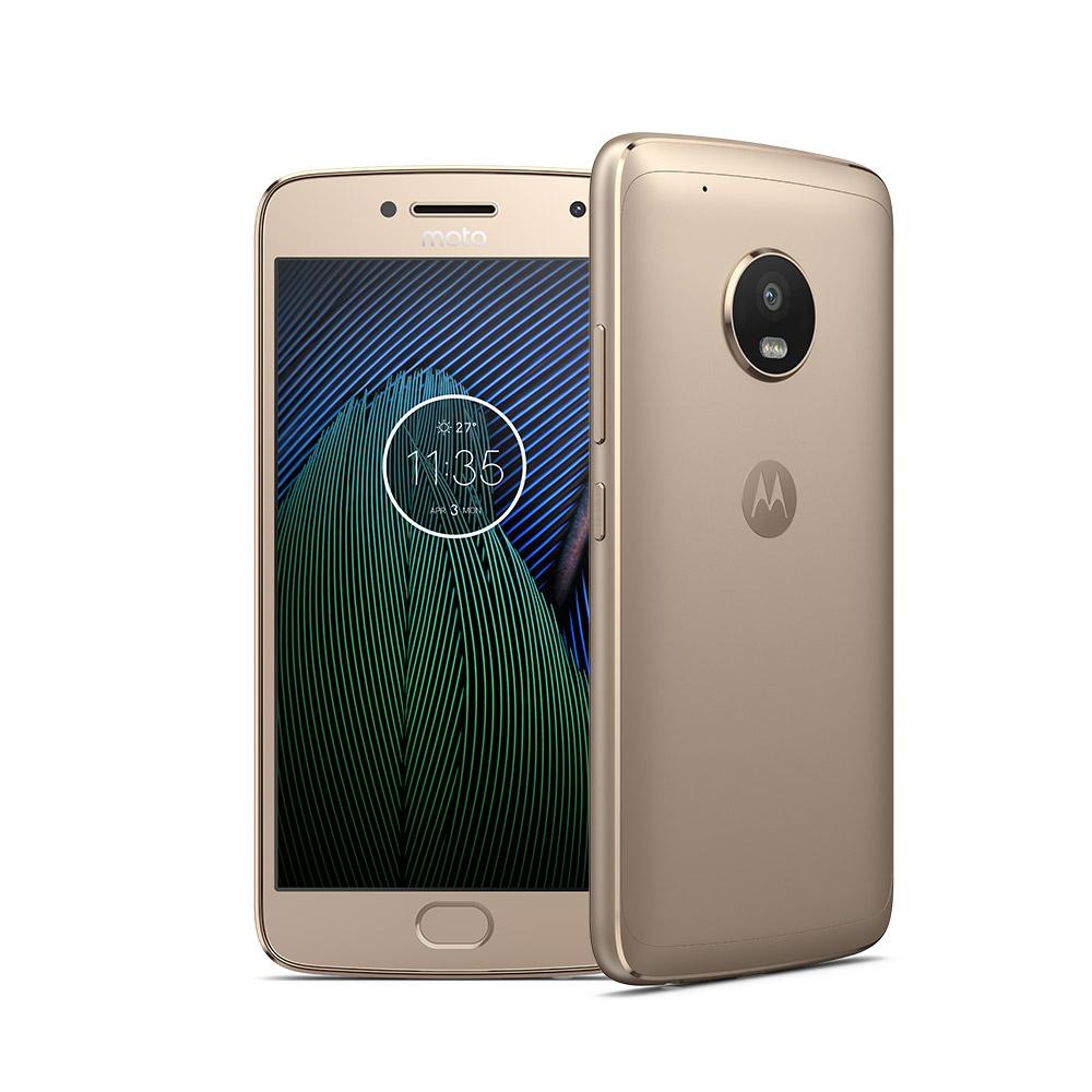 5moto Mejores Smartphone 2017