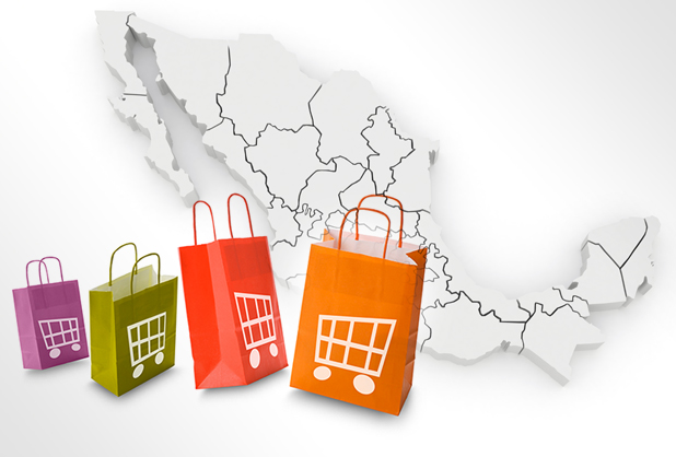 e-commerce E-commerce en México